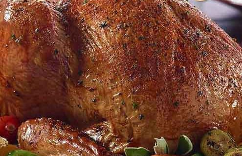 Brined, Injected or Roasted