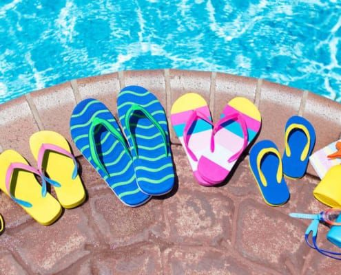 Top 11 Reasons to Get a Swimming Pool