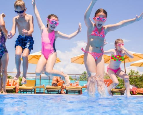 Five New Pool Games to Beat Boredom