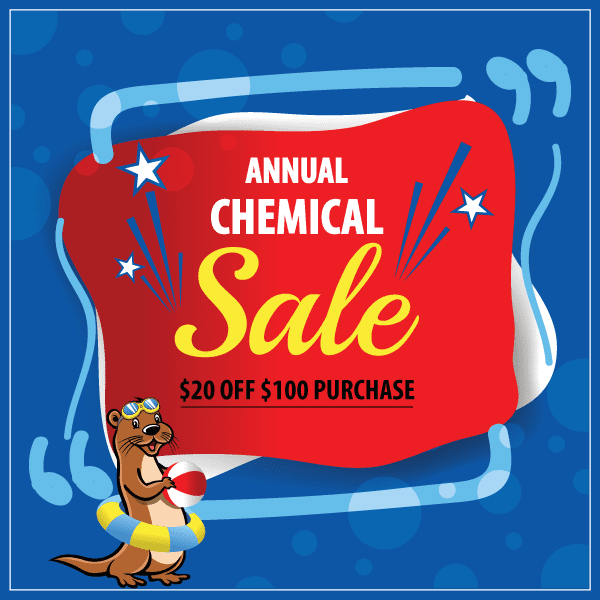 chemical sale