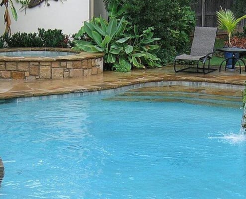 How Do I Pick the Right Shape Pool