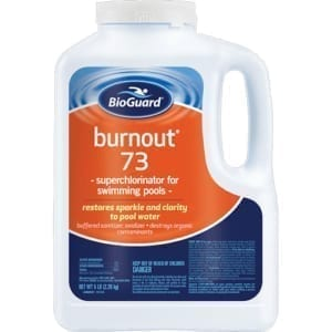 BioGuard Burnout 73 5lb