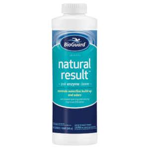 BioGuard Natural Result