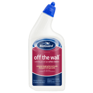 BioGuard Off the Wall Surface Cleaner