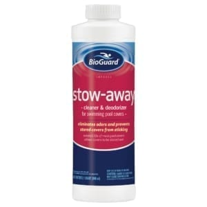 BioGuard Stow Away