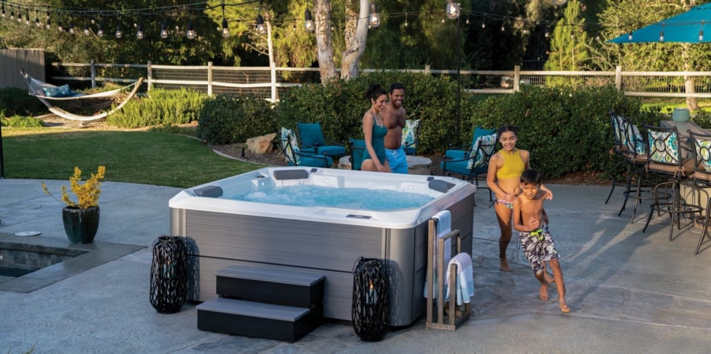 Is a Hot Tub on Your Wish List