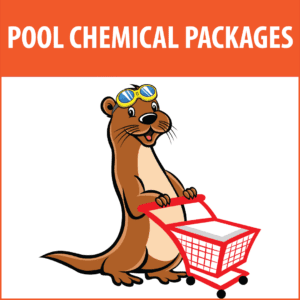 Pool Chemical Packages