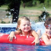 What to Know About Getting an Above Ground Pool