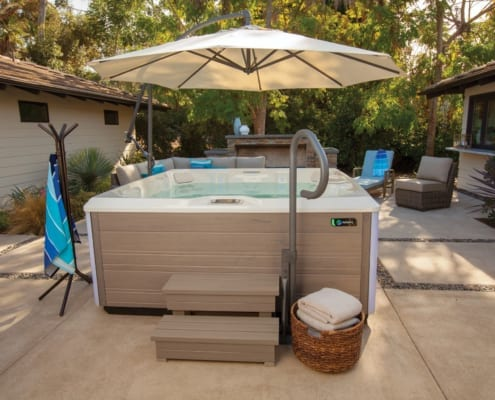 The Best Hot Tub Accessories for Your Spa