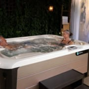 Have a Hot Tub Holiday