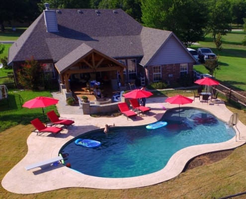 Tips for Planning and Designing Your Pool