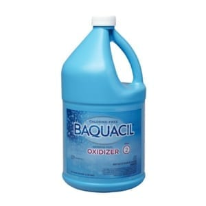 BAQUACIL Swimming Pool Oxidizer