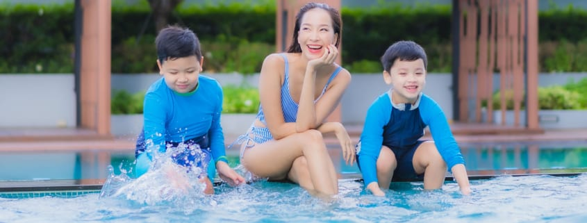 How to Maintain Your Pool