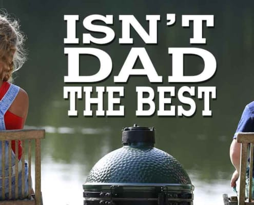 The Father's Day Gift Everyone Gets to Enjoy